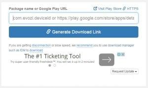تحميل برامج والعاب الاندرويد المدفوعة مجانا موقع APK downloader
