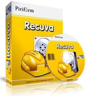 إستعادة الملفات المحذوفة من الكمبيوتر برنامج Recuva