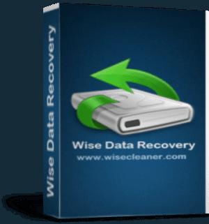 إستعادة الملفات المحذوفة من الكمبيوتر برنامج Wise Data Recovery