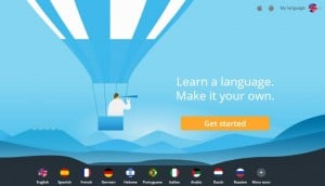 افضل مواقع تعليم اى لغة موقع lingua.ly