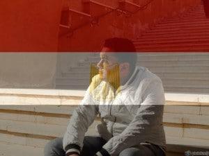 وضع علم مصر على صورة الفيس بوك