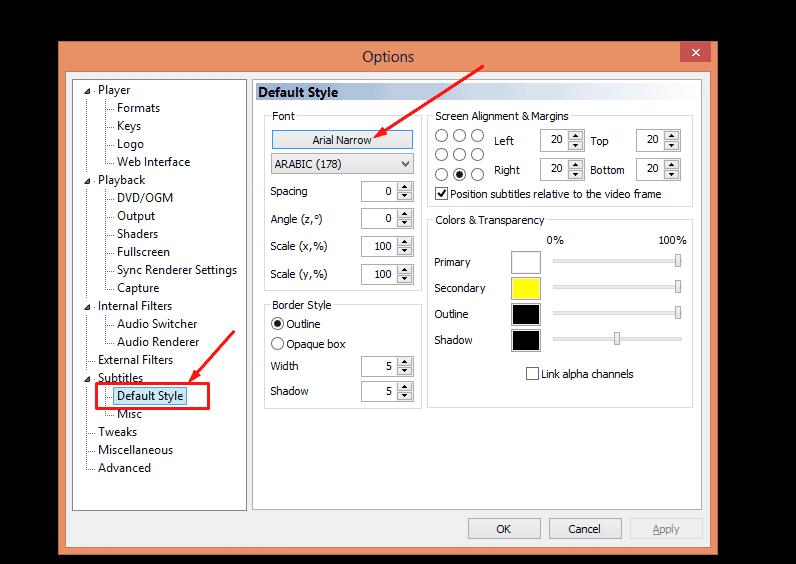 حل مشكلة الرموز في الترجمة MPC