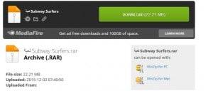 تحميل برنامج تشغيل لعبة صب واى على الكمبيوتر بالكيبورد