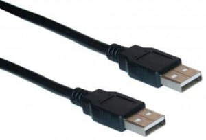 الالوان الاصلية لوصلات USB 3