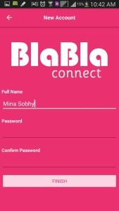 برنامج BlaBla 3