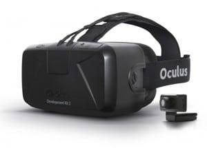 نظارات Oculus Rift