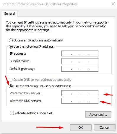 برنامج حجب المواقع الاباحية نهائيا على الحاسوب