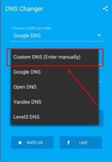 كيفية حجب المواقع من الهاتف الاندرويد والحاسوب