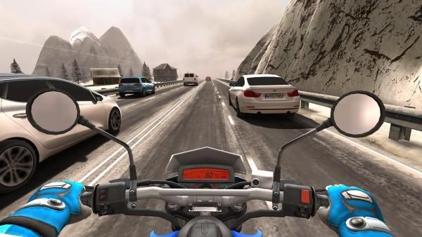 لمحبي العاب سباقات الدرجات النارية إليكم واحدة من أفضل هذه الألعاب مجاناً 1