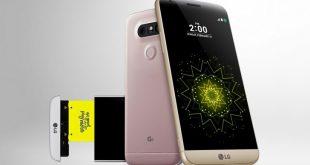 المواصفات الكاملة لهاتف LG G5 بعد الإعلان الرسمي من إل جي 1