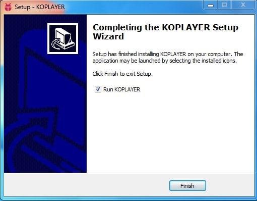 تحمل برنامج KoPlayer افضل محاكي اندرويد على الكمبيوتر 2