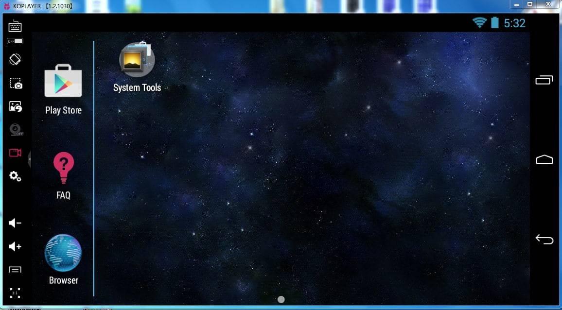 تحمل برنامج KoPlayer افضل محاكي اندرويد على الكمبيوتر 4