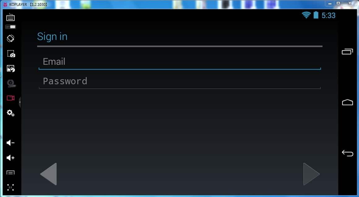 تحمل برنامج KoPlayer افضل محاكي اندرويد على الكمبيوتر 6