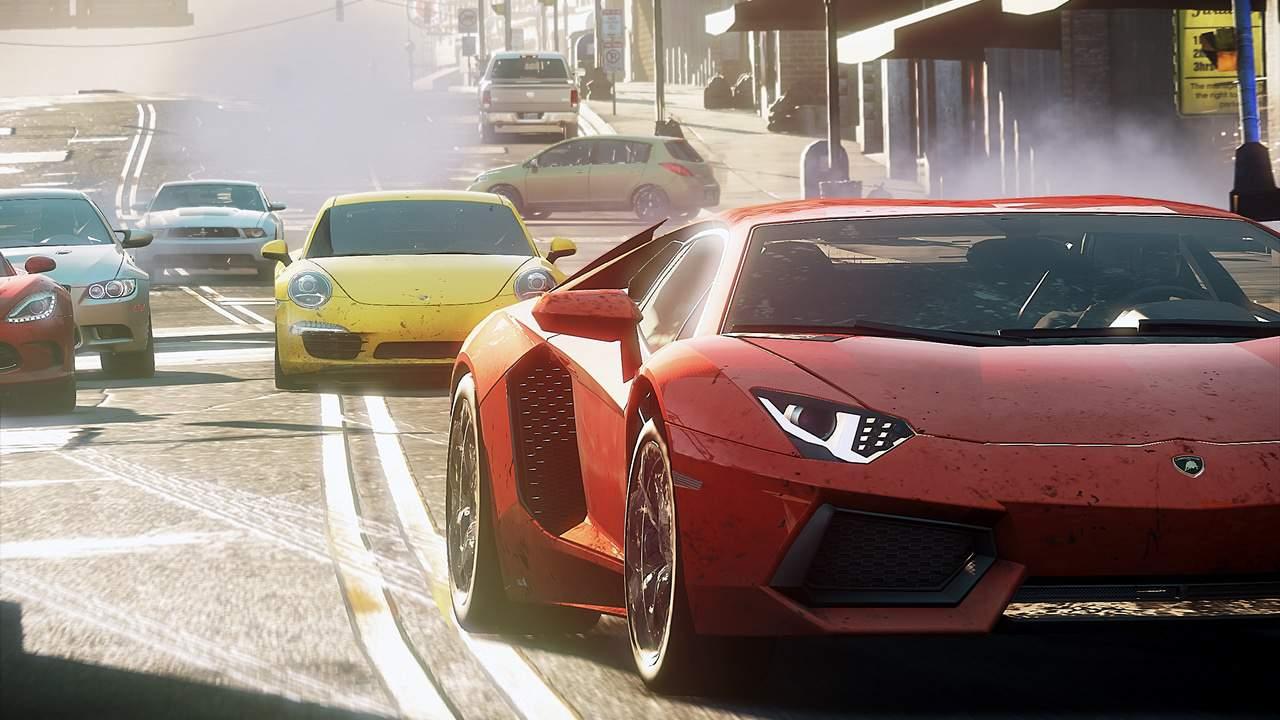 تحميل لعبة Need for Speed