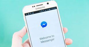 تطبيق Facebook Messenger لفتح عدة حسابات فيسبوك بهاتف واحد 1