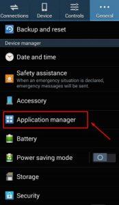 طريقة تسجيل الخروج من Facebook Messenger دون الحاجة إلي حذفه 2