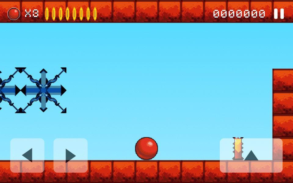 لعبة Bounce Ball - HD Original