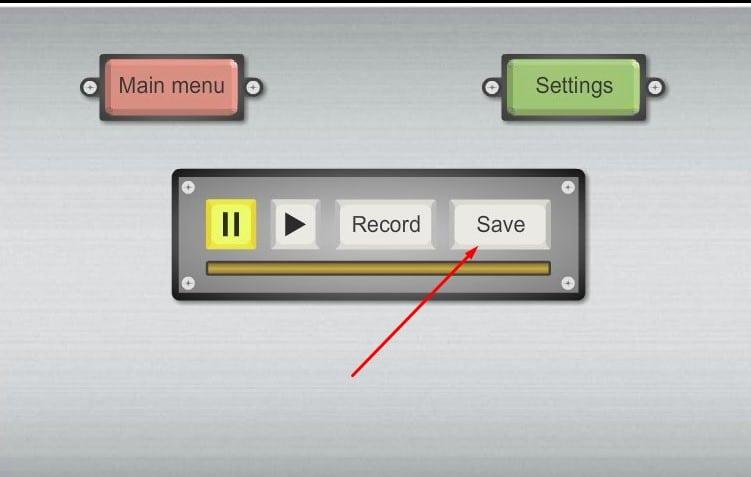 موقع لوضع تأثيرات صوتية على صوتك اون لاين بدون برامج 3