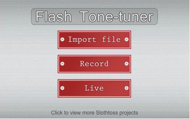 موقع لوضع تأثيرات صوتية على صوتك اون لاين بدون برامج 1