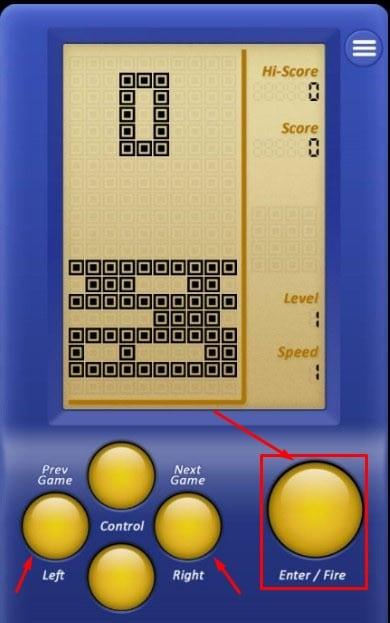 هل تتذكر هذا الجهاز ! قم بتحويل هاتفك إليه والعب العاب الطفولة من خلاله 1