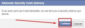 تحدي إي شخص يستطيع سرقة حسابك علي الفيسبوك حتي وإن امتلك الباسورد بهذه الطريقة 5