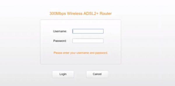 طريقة تغيير باسورد WiFi راوتر اورنج