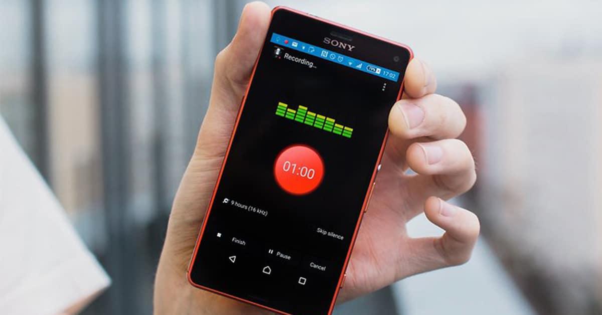 تطبيقات تسجيل المكالمات للاندرويد 2018