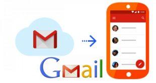 كيفية إنشاء حساب جيميل Gmail على الكمبيوتر ومن الهاتف 1