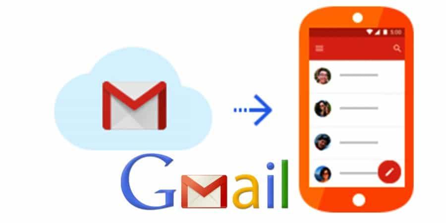 إنشاء حساب جيميل Gmail جديد من الكمبيوتر و من الهاتف