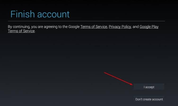 إنشاء حساب جيميل Gmail جديد هاتفك الاندرويد 13