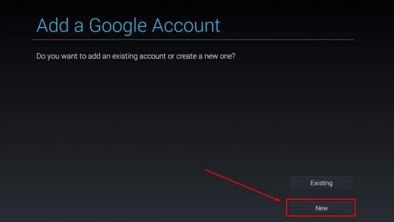 كيفية فتح gmail في الحاسوب