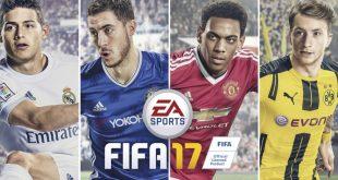 حمل الآن لعبة FIFA 2017 ( النسخة التجريبية ) مجاناً من الموقع الرسمي لها . 1