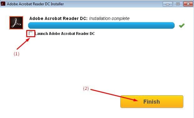تحميل PDF Reader 2017 مجاناً برابط مباشر