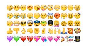 رموز الفيس بوك Facebook Emoticons
