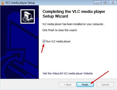 مميزات برنامج VLC مشغل الفيديو 2017