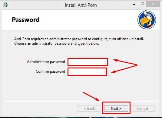 تحميل برنامج Anti Porn لحجب المواقع الإباحية