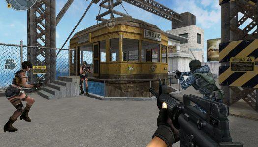 تحميل لعبة كروس فاير CrossFire Online 2021 للكمبيوتر 4