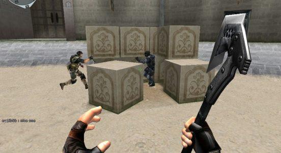 تحميل لعبة كروس فاير CrossFire Online 2021 للكمبيوتر 5
