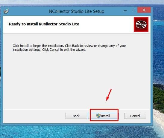 تحميل متصفح NCollector Studio