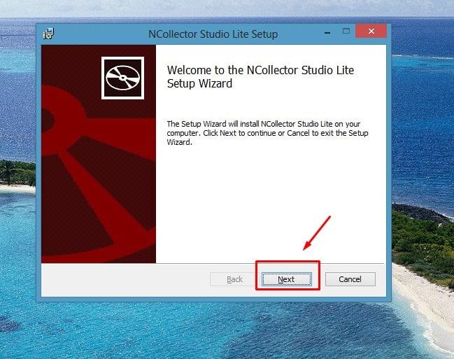 تحميل NCollector Studio للكمبيوتر