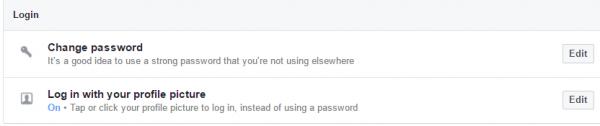 أفضل طرق تأمين حساب فيس بوك