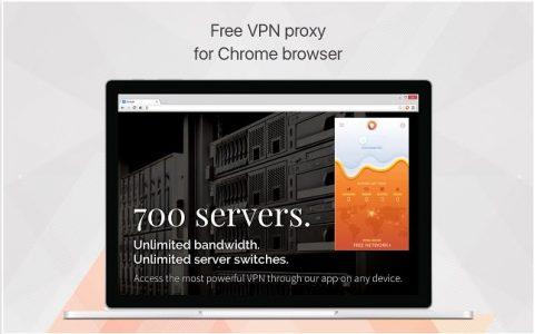 إضافات فتح المواقع المحجوبة 2019 لجوجل كروم و فايرفوكس للكمبيوتر