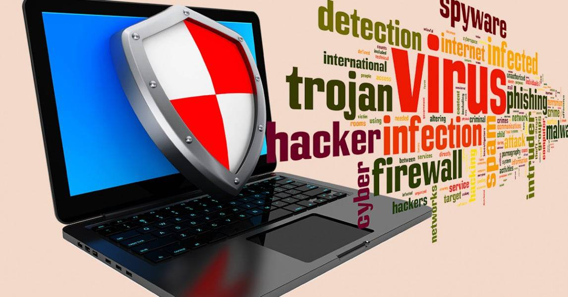 برامج انتي فيروس للكمبيوتر