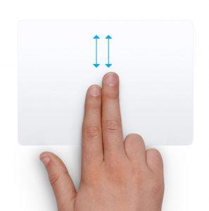 ماهي التاتش باد Touch pad