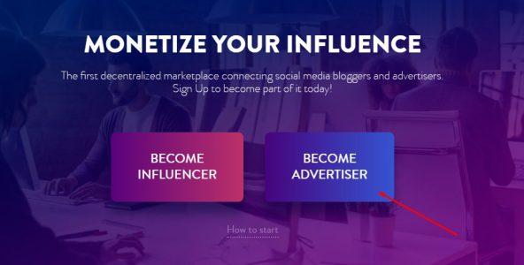 SocialMedia Market موقع الربح
