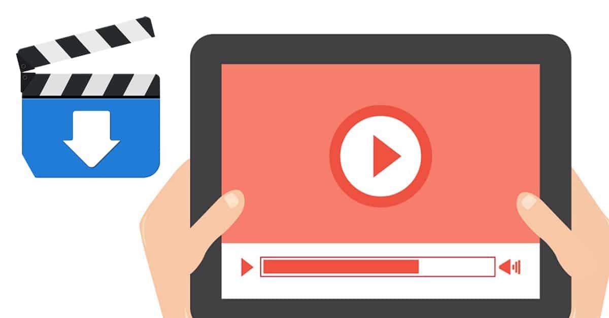 تحميل الفيديوهات بدون برامج