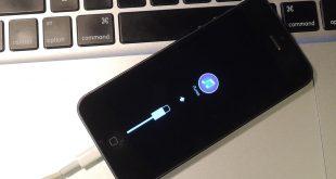 تم إيقاف الأيفون iPhone is Disabled