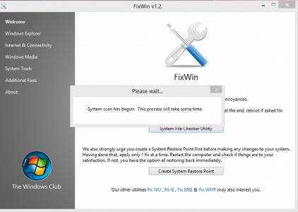 تنزيل برنامج إصلاح مشاكل ويندوز 7