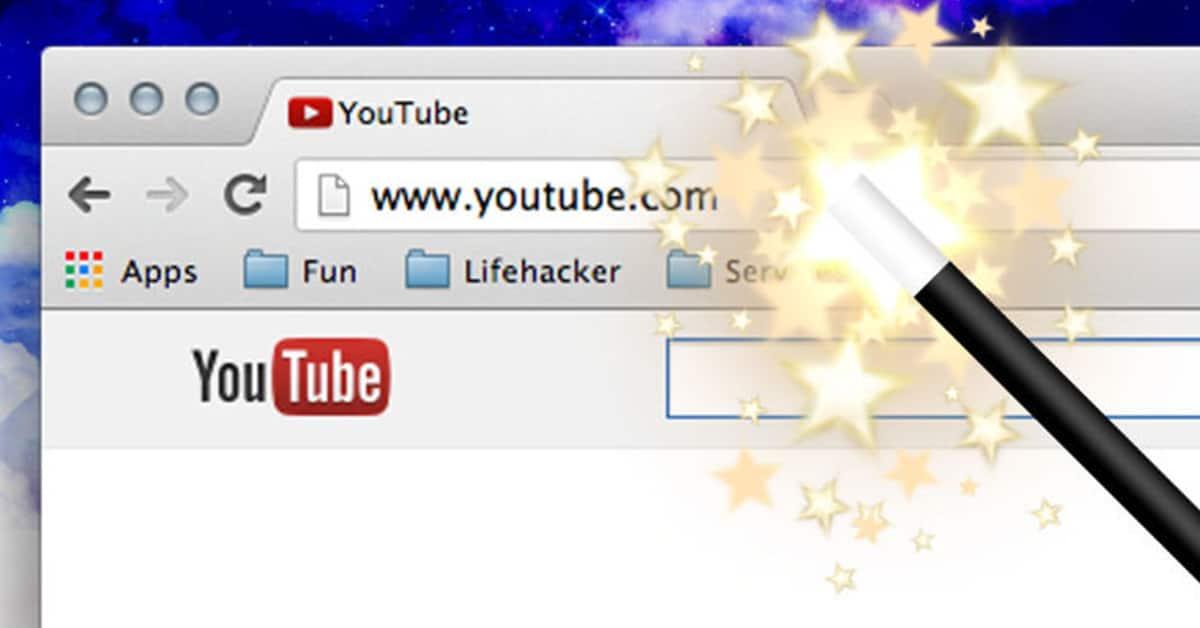 خفايا يوتيوب