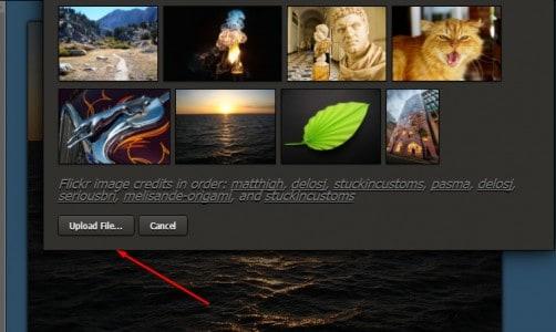 قم بتعديل صورك مع pixfiltre